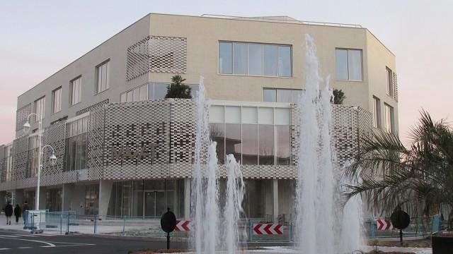 MA.AT (Médiathèque, Arcachon, Associations, Tourisme)